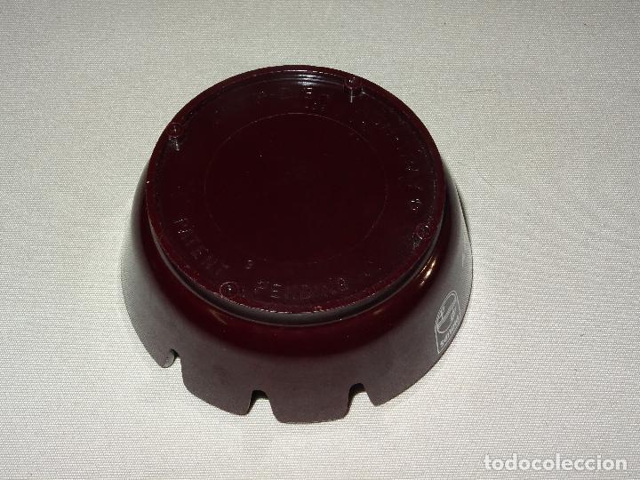 Ceniceros: Antiguo Cenicero de Baquelita Publicidad de PHILIPS Made in USA - Año 1940s. - Foto 7 - 110496323