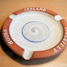Ceniceros: CENICERO - HOUSE TINAKILLY - IRELAND - BK. Lote 113536315