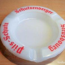 Ceniceros: CENICERO - PILS-SCHUTZ - SCHUTZENBERGER - STRASBOURG. Lote 113536391
