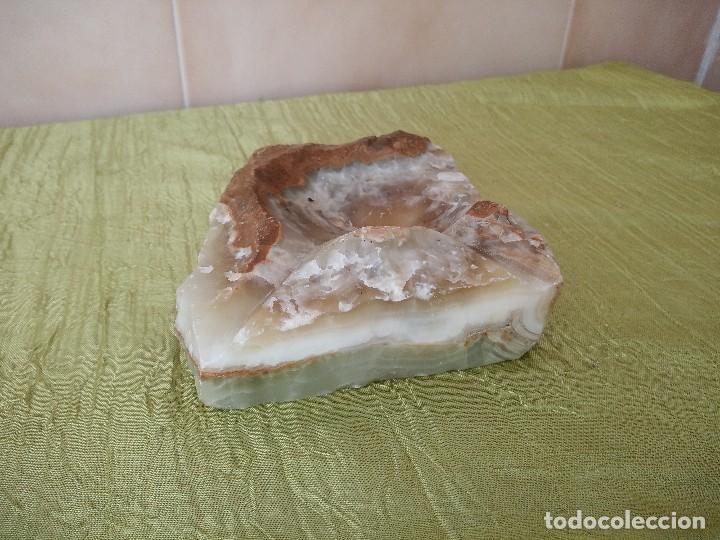 Ceniceros: orijinal cenicero realizados en mineral natural multicolor - Foto 3 - 118921839