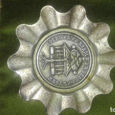Ceniceros: CENICERO.GUERNICA.CASA DE JUNTAS Y ÁRBOL.. Lote 125236551