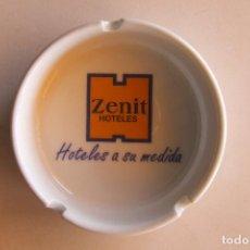 Ceniceros: CENICERO HOTEL ZENIT. Lote 132997454