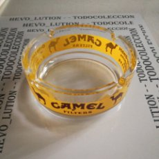 Aschenbecher - Cenicero Camel - 134076485