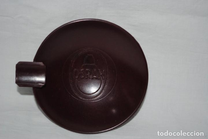 Ceniceros: CENICERO OSRAM - Foto 2 - 135244498