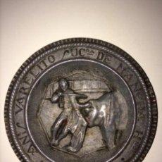 Ceniceros: CENICERO PUBLICIDAD. Lote 151418422