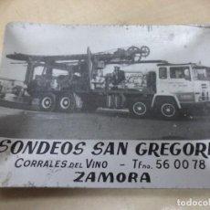Ceniceros: CENICERO HOJALATA PEGASO 260.AÑOS 70.SONDEOS SAN GREGORIO.ZAMORA.. Lote 162355178