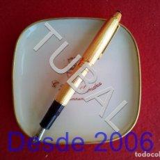 Ceniceros: TUBAL HOTEL LONDRA SANREMO ANTIGUO CENICERO PORCELANA. Lote 165092822