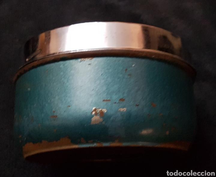 Ceniceros: Cenicero vintage publicidad Linares - Foto 3 - 165794057