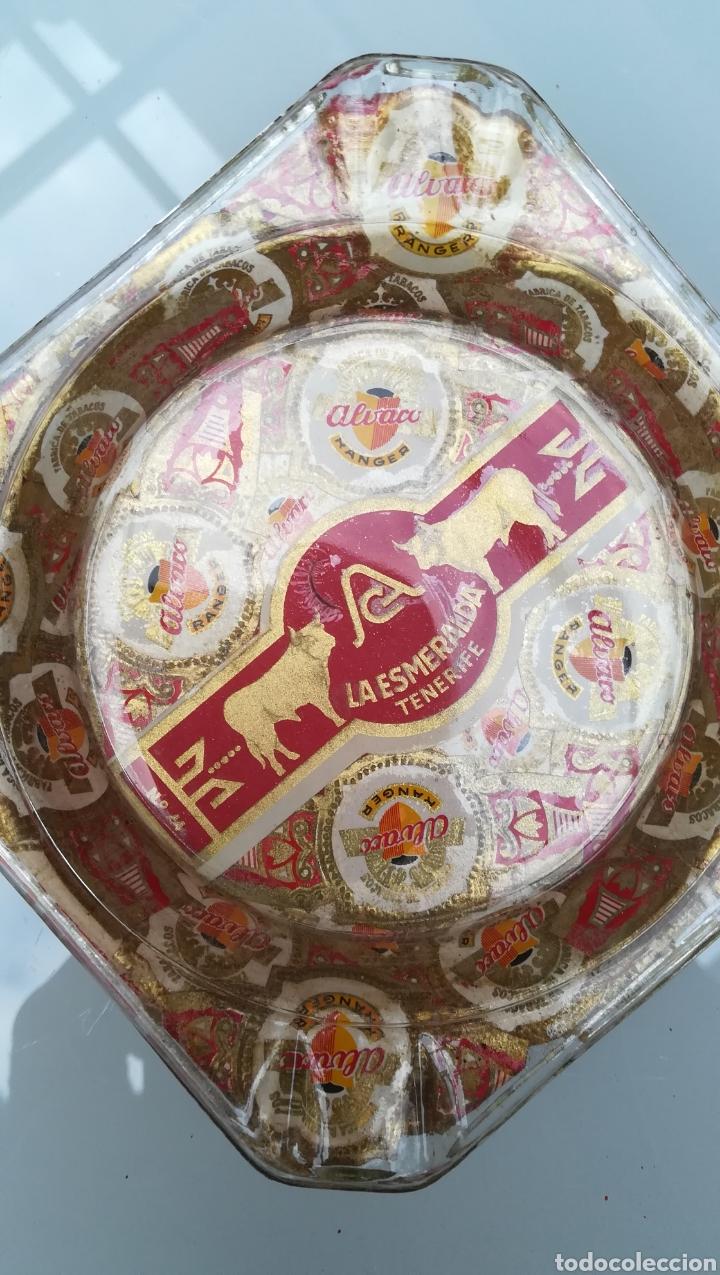Ceniceros: Cenicero vintage - Foto 2 - 168513553
