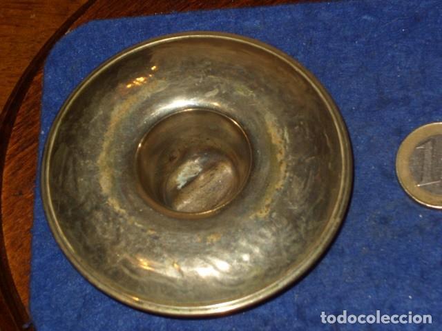 Ceniceros: CENICERO GORRO MEJICANO. - Foto 4 - 169472596