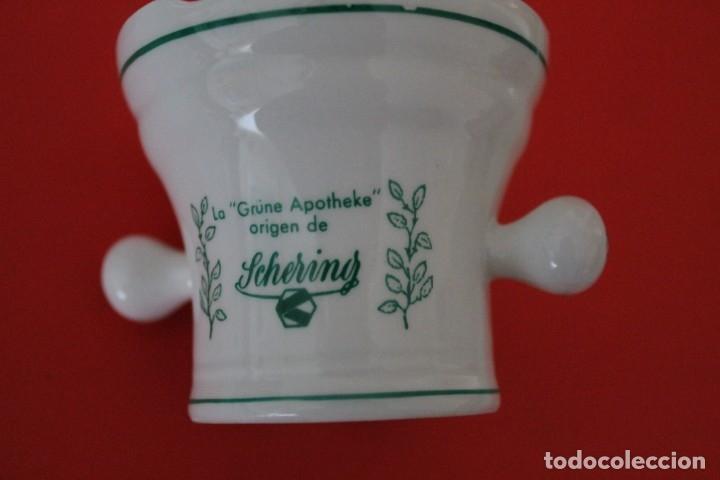 Ceniceros: CENICERO LA GRUNE APOTHEKE ORIGEN DE SCHERING PONTESA - Foto 5 - 173860327