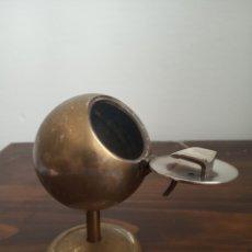 Ceniceros: CENICERO BOLA. Lote 173999059