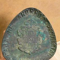 Ceniceros: CENICERO CAJA AHORROS PROVINCIAL MURCIA.. Lote 175245992