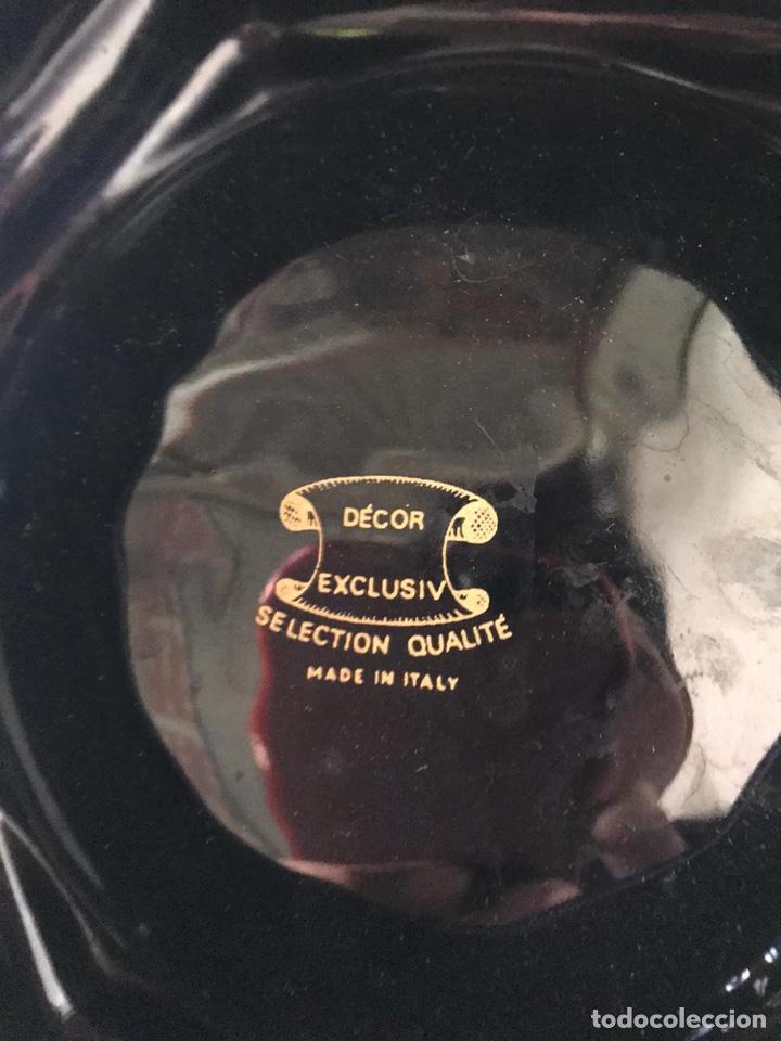 Ceniceros: Cenicero porcelana italiana - Foto 2 - 179550712