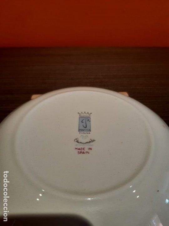 Ceniceros: Antiguo cenicero difícil exclusiva regojo tejido Salvador Dali - Foto 3 - 180105682