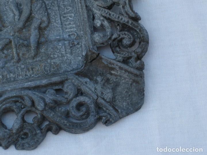 Ceniceros: Cenicero.Laboratorios del Sur de España - Málaga. - Foto 3 - 180481240