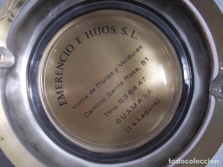 Ceniceros: EMERENCIO E HIJOS CENICERO PUBLICIDAD LA LAGUNA (CANARIAS) - Foto 2 - 182735980
