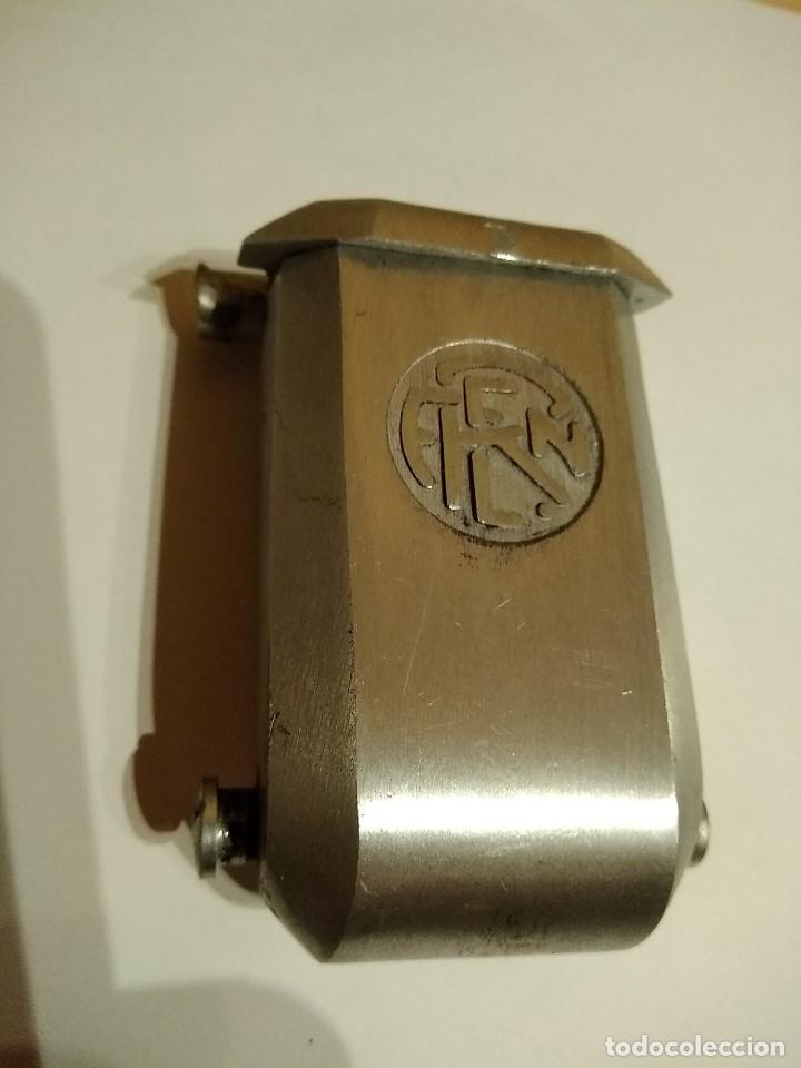 CENICERO RENFE (Coleccionismo - Objetos para Fumar - Ceniceros)