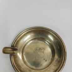 Ceniceros: CENICERO IBERIA. DE ALPACA.. Lote 194120927