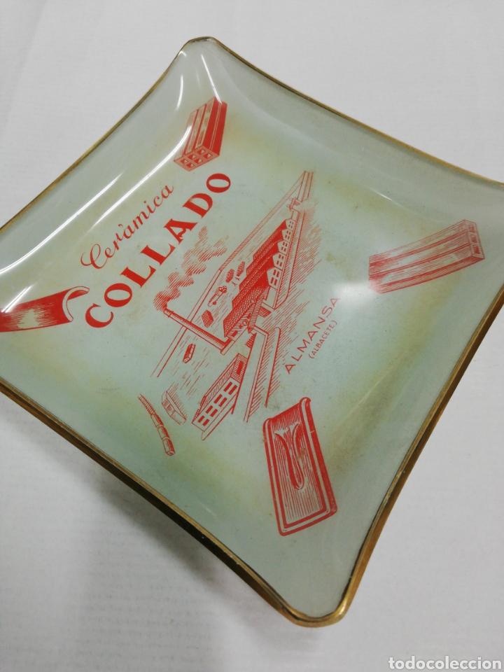 Ceniceros: Cenicero Collado. Almansa, Albacete. - Foto 2 - 194200153