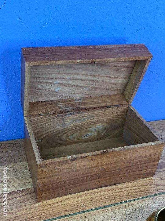 Ceniceros: Cenicero de barco o marino nuevo a estrenar en caja - Magnifico - Foto 7 - 196389908