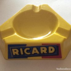 Ceniceros: CENICERO RICARD - OPALEX FRANCE. Lote 197613605