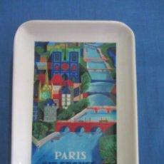 Ceniceros: CENICERO O VACÍABOLSILLOS AIR FRANCE. PARIS.. Lote 198587158