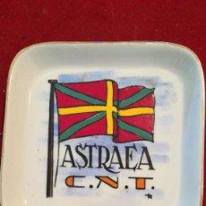 Ceniceros: CENICERO ASTRAEA CNT. Lote 208040712