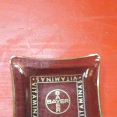 Ceniceros: CENICERO BAYERN. Lote 208824632
