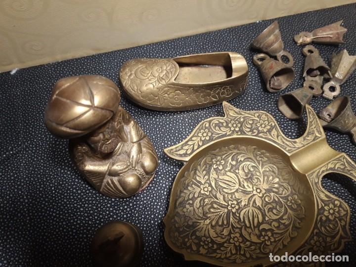 Ceniceros: Ceniceros de bronce - Foto 3 - 219621317