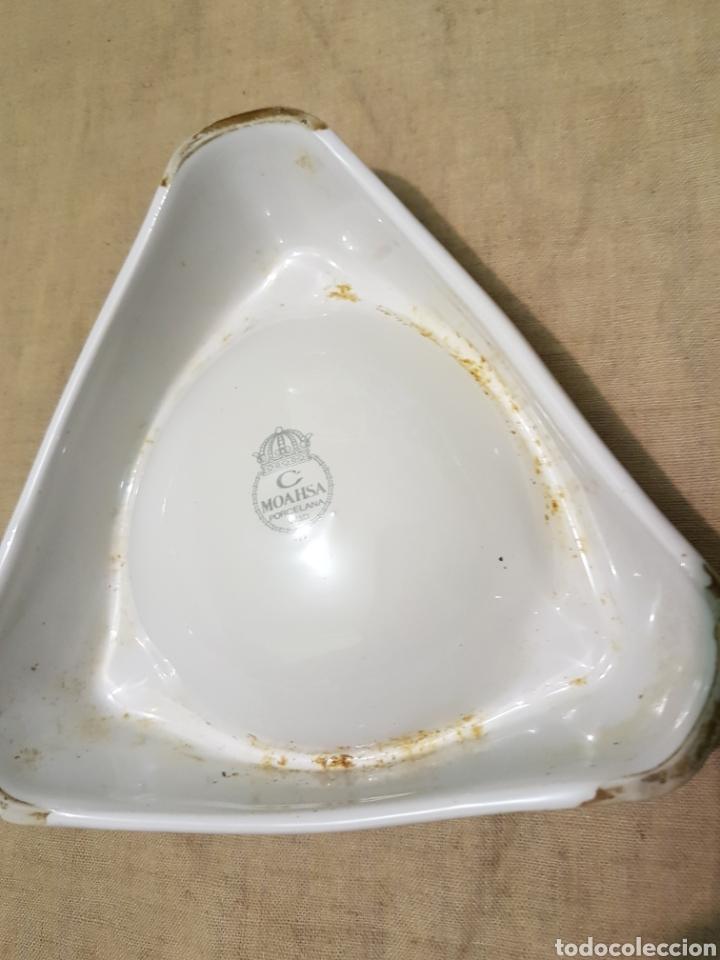 Ceniceros: Cenicero porcelana Martini - Foto 3 - 236753890