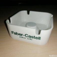 Ceniceros: ANTIGUO CENICERO FABER CASTELL. Lote 236914325