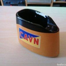 Cendriers: ANTIGUO CENICERO COMPAÑIA NAVIERA CAVN. Lote 241482060