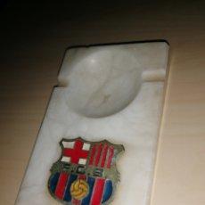 Ceniceros: ANTIGUO CENICERO FC BARCELONA. Lote 241496540