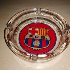 Ceniceros: ANTIGUO CENICERO FC BARCELONA. Lote 241496755