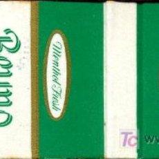 Cajas de Cerillas: CERILLAS - TABACO REYNO. Lote 5730516