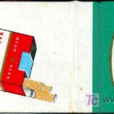 Cajas de Cerillas: CERILLAS - TABACO REYNO Y WINSTON. Lote 5730584