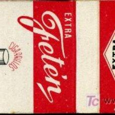 Cajas de Cerillas: CERILLAS - CIGARRILLOS VENCEDOR. Lote 5730803