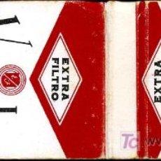 Cajas de Cerillas: CERILLAS - CIGARRILLOS VENCEDOR. Lote 5730818
