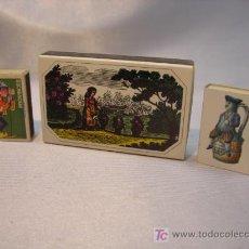 Cajas de Cerillas: CAJA DE CERILLAS, FOSFOROS DEL PIRINEO. Lote 18122647
