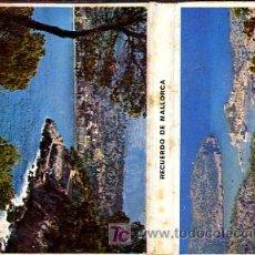 Cajas de Cerillas: CERILLAS - RECUERDO DE MALLORCA. Lote 7116051
