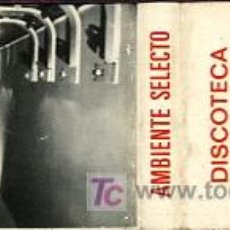 Cajas de Cerillas: CERILLAS - AVILA. AREVALO. SNOOPY-74 DISCOTECA. Lote 7218731