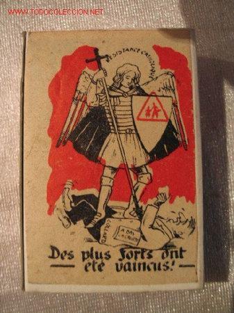 Cajas de Cerillas: 16 cajas cerillas de Belgica - Foto 9 - 6098736