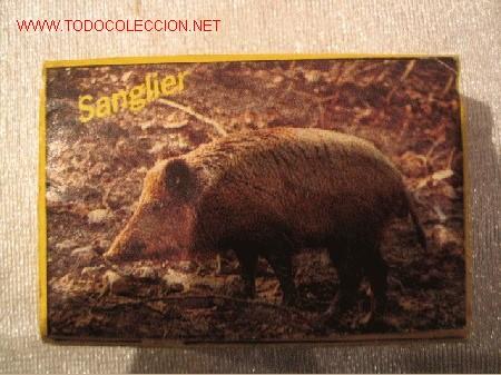 Cajas de Cerillas: 16 cajas cerillas de Belgica - Foto 12 - 6098736