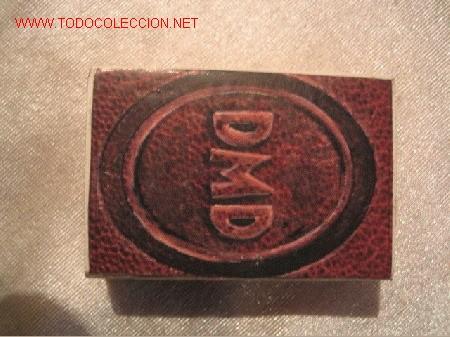 Cajas de Cerillas: 16 cajas cerillas de Belgica - Foto 13 - 6098736