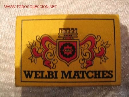 Cajas de Cerillas: 16 cajas cerillas de Belgica - Foto 15 - 6098736