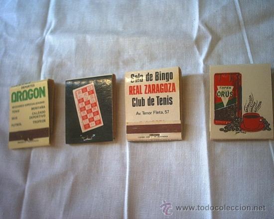 CAJAS CERILLAS (Coleccionismo - Objetos para Fumar - Cajas de Cerillas)