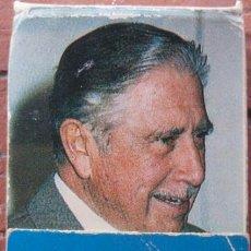 Cajas de Cerillas: CAJA DE CERILLAS. PLEBISCITO PINOCHET EN CHILE. 1988.. ENVIO CERTIFICADO GRATIS¡¡. Lote 26783698