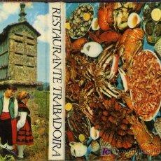 Cajas de Cerillas: CERILLAS - BANCO DE VIZCAYA - AÑOS 60/70. Lote 10684936