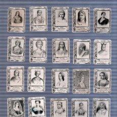 Cajas de Cerillas: CAJAS DE CERILLAS, COLECCION COMPLETA DE 75 EJEMPLARES DE LA SERIE Nº 19. Lote 12480182